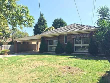 155 Carlton Road, Dandenong North 3175, VIC House Photo