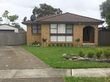 House - 8 Anton Place, Bonnyrigg 2177, NSW