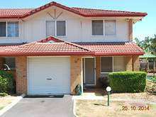 Townhouse - 9/122 Johnson Road, Hillcrest 4118, QLD