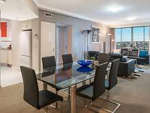 Apartment - 1503/35 Howard Street, Brisbane City 4000, QLD