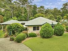 House - Forest Acres Drive, Lake Macdonald 4563, QLD