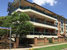 Unit - 6/31-39 Gladstone Street, North Parramatta 2151, NSW