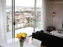 Apartment - 143/22 St Georges Terrace, Perth 6000, WA