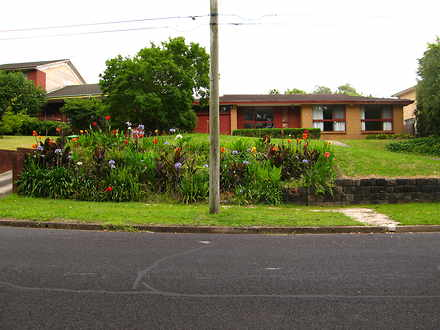 House - 31 Lesley Avenue, C...