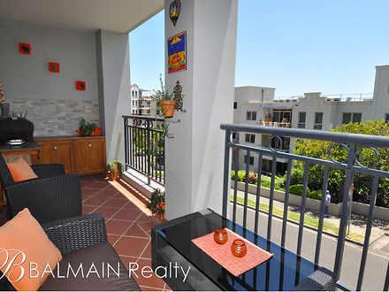 Apartment - LEVEL 2/24 Wara...