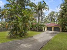 House - 18 Yarraowee Drive, Nerang 4211, QLD