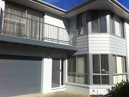 Townhouse - 3/18 Lyster Str...