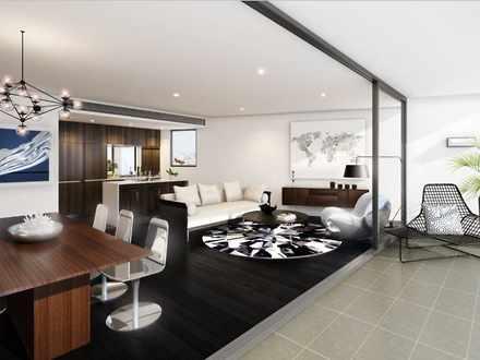 Apartment - 603/11 Alberta ...