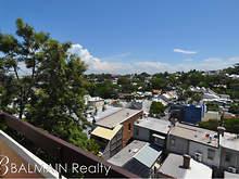 Apartment - 13/56 Rosser Street, Balmain 2041, NSW
