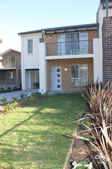 17 Cronin Street, Bonnyrigg 2177, NSW House Photo