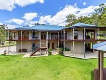 House - 254 Crane Crescent, Nerang 4211, QLD