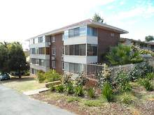 Apartment - 10/68 Broadway, Crawley 6009, WA