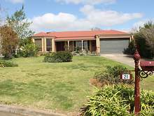 House - 21 O'keefe Crescent, Bacchus Marsh 3340, VIC