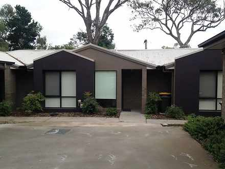 Townhouse - 4/1-3 Coppin Pl...