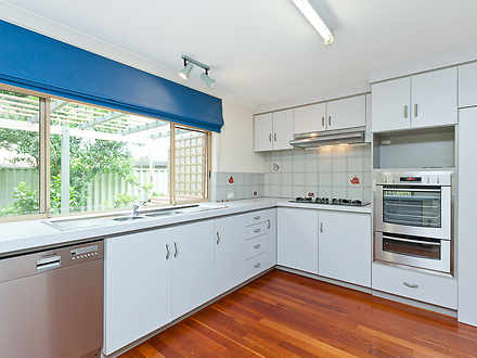House - 12 Carron Rise, Hil...
