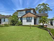 House - 38 Patricia Street, Marsfield 2122, NSW