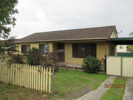 House - 56 Barker Avenue, S...