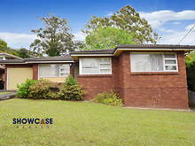 House - 16 Flemming Street, Carlingford 2118, NSW