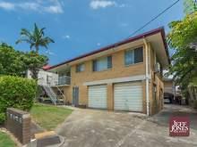 Unit - 1/21 Qualtrough Street, Woolloongabba 4102, QLD