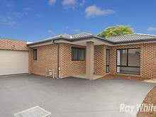 House - 3/11 Clive Street, Springvale 3171, VIC