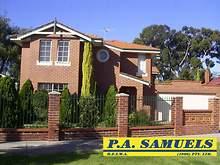 Townhouse - 1/52 Sydney Street, North Perth 6006, WA
