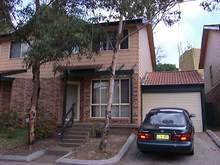 Unit - 16/45 Bungaribee Road, Blacktown 2148, NSW