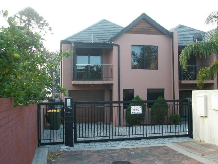 30 Oak Lane, West Perth 6005, WA Townhouse Photo