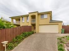 Townhouse - 1/12 Gannon Way, Upper Coomera 4209, QLD