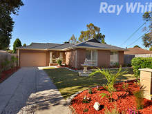 House - 6 Fourth Avenue, Rowville 3178, VIC