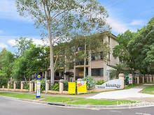 Unit - 21/37-43 Good Street, Westmead 2145, NSW