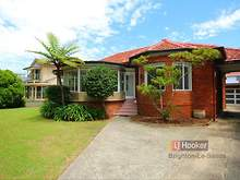 House - 182 The Grand Parade, Monterey 2217, NSW