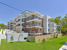 Apartment - G03/2-8 Belair Close, Hornsby 2077, NSW
