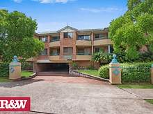 Unit - 13/38 Lane Street, Wentworthville 2145, NSW