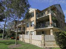 Apartment - 22/21 Water Street, Hornsby 2077, NSW