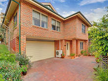 House - 25A Forbes Street, Hornsby 2077, NSW