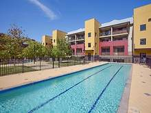 Apartment - 18/250 Beaufort Street, Perth 6000, WA