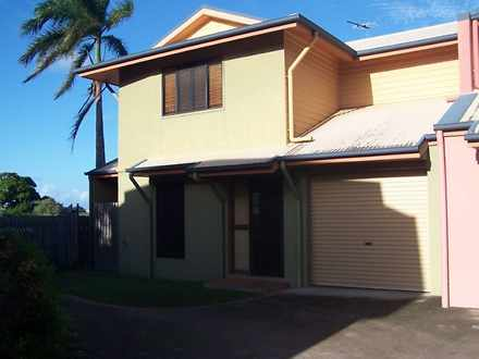 Townhouse - 3/59 Carlyle St...