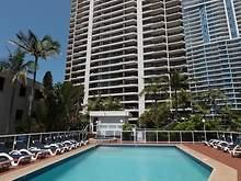 Apartment - 704/5 Enderley Avenue, Surfers Paradise 4217, QLD