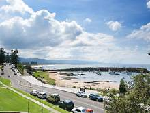 Apartment - 15/2-8 Harbour Street, Wollongong 2500, NSW
