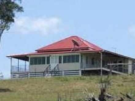 House - 375 Struck Oil Road...