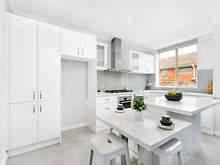 Apartment - 17/49 Dover Street, Flemington 3031, VIC