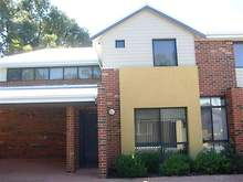 Townhouse - 35/1 Mariners Cove, Dudley Park 6210, WA
