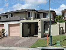 Townhouse - Secondary Street, Upper Coomera 4209, QLD
