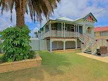 House - 12 Buss Street, Bundaberg South 4670, QLD
