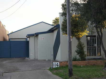 House - 114 Carnarvon Stree...