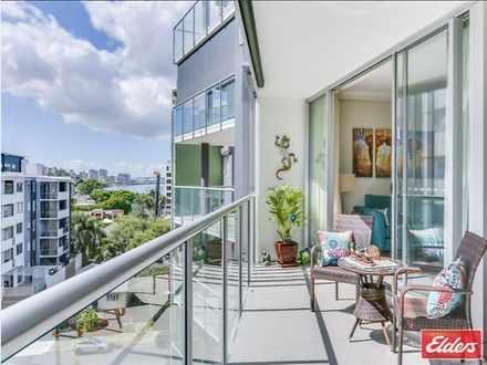 Apartment - 76/32 Agnes Str...