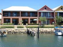 Townhouse - 5/19 San Marco Quay, Mandurah 6210, WA