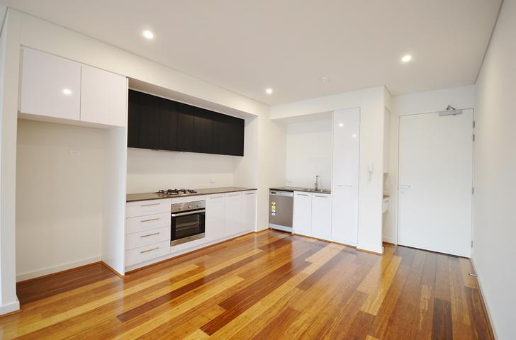Apartment - 31/2 Marina Dri...