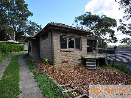 House - 212 Caringbah Road,...