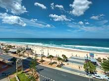 Apartment - 1/6 Trickett Street, Surfers Paradise 4217, QLD